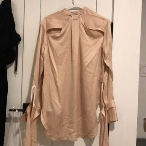 rag & bone Tops - Rag & Bone blouse